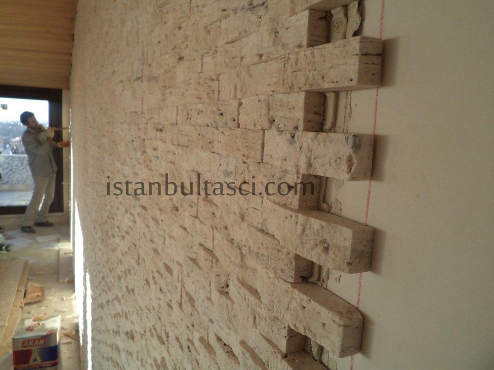 Dekoratif taş duvar fiyatları